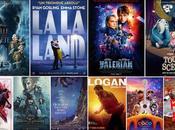 Films l'année 2017