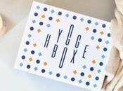 mettait danoiseries rendent heureux, avec Hyggebox