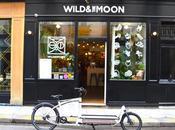 Wild moon L'endroit idéal pour petit-déjeuner healthy