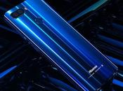 2018 Nouveaux smartphones HiSense, vers montée gamme