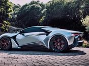 Vidéo officielle l'hypercar Fenyr SuperSport Motors