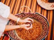 L'or Maroc l'Argan Melvita