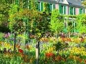 jour avec Claude Monet Giverny Adrien Goetz