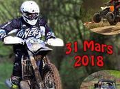 Rando moto, quad SSV, Lourquennoise (40), mars 2018
