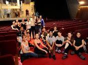 Rideau compagnie ballet pour l'intégration sociale [Actu]