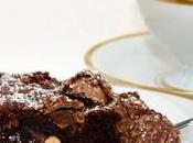 Brownies Rochers Ferrero.