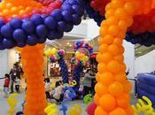 Thaïlande, jour enfants (Wan Dek) instants couleurs