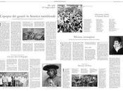 L'épopée sud-américaine jésuites dans L'Osservatore Romano [Histoire]