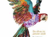 Evénement Paris Déco 2018