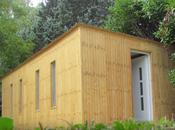 Construire maison palettes