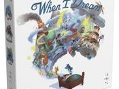[Jeux Société] Test When Dream