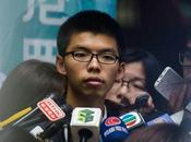 Hong Kong leader pro-démocratie Joshua Wong écope d'une deuxième condamnation carcérale