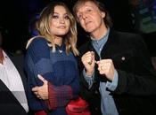 Paris Jackson pleurs, elle réalise l'un grands rêves avec Paul McCartney