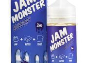 [Liquide] Test Blueberry Monster