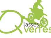 Rando moto L'association Q'lasses Vertes mars 2018 Fougeré (85)
