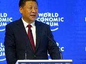 Chine Jinping globalisation échanges