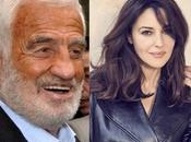 Monica Bellucci Jean-Paul Belmondo seront invités d'honneur Lumières presse internationale