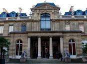 Musée Jacquemart André petit château plein Paris