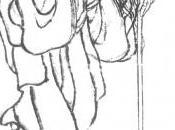 Hokusai dessin Henri-Alexis Baatsch