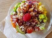 J'ai testé Pokawa, restaurant hawaïen parisien