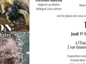 Exposition Traces Villiers-le-Bel
