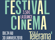 Paribas partenaire Festival Cinéma Télérama