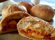 Petits pains farcis (vegan)