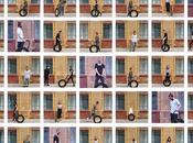 Projet Etudiant Walking Wheel, nouvelle canne Markus Erlando