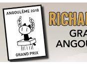 Richard Corben, enfant enfin récompensé France