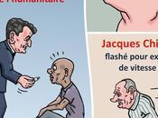 Chirac, Sarkozy, Hollande, sont devenus anciens Présidents