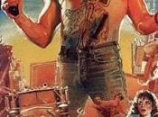 Aventures Jack Burton dans griffes Mandarin Trouble Little China, John Carpenter (1986)