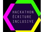 Hackathon écriture inclusive