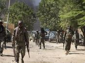Cinq soldats tués dans l'attaque leur camp nord –est Mali