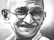 Gandhi l'extrême non-violence