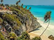 sortes lieux d'intérêts touristiques visiter Mexique