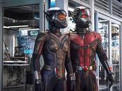 MOVIE Ant-Man Wasp premier trailer dévoilé