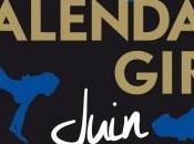 Calendar girl, tome Juin, Audrey Carlan