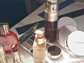 Graphik collection maquillage Automne Hiver 2017 Clarins