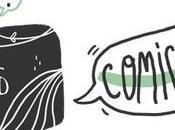 Comic Whales, club lecture dédié format beau pin's)