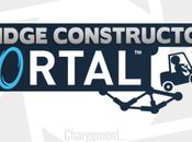Bridge Constructor Portal (Mon test avis)