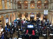 startups vues Paris FinTech Forum