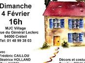 Maison Théâtre Lucarne Ferdinand, film d'animation