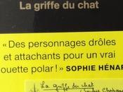 griffe chat