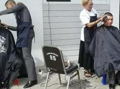 Thaïlande,40 policiers suspendus pour adopter nouvelle coupe cheveux