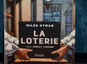 loterie Miles HYMAN