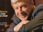 Arsenal, Wenger d'Arsène Rupin, gentleman voleur