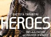 Heroes Battista Tarantini