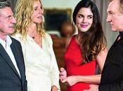 AMOUREUX FEMME Réalisé Daniel Auteuil Avec Gérard Depardieu, Sandrine Kiberlain, Adriana Ugarte Cinéma Avril