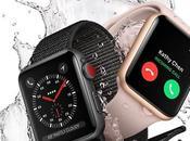 sécurité l'Apple Watch Mais madame, tout sécuritaire