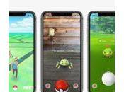 Pokémon abandonner iPhone iPad bits